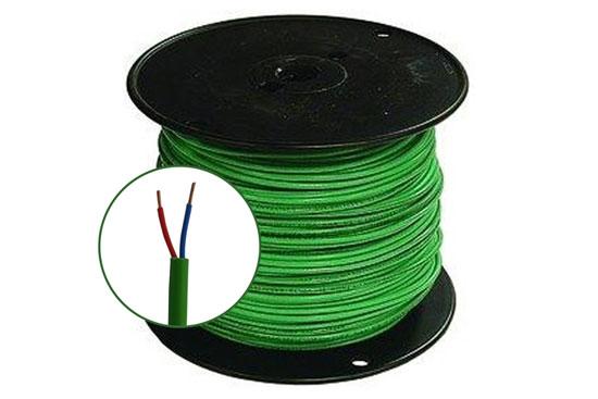 כבלים במטר רץ
