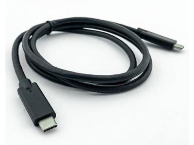 כבלים USB Type C