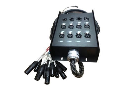 כבלים XLR  לבמות