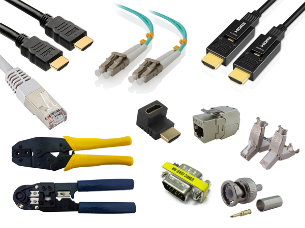 COPA - Cable & Connectors