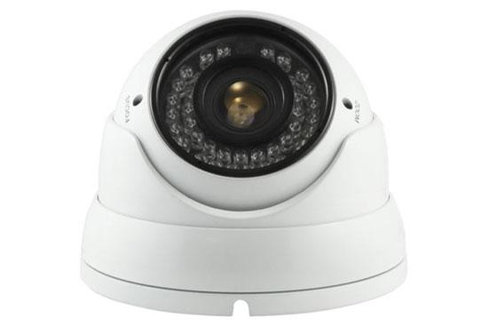מצלמת כיפה AHD 4MP עדשה משתנה