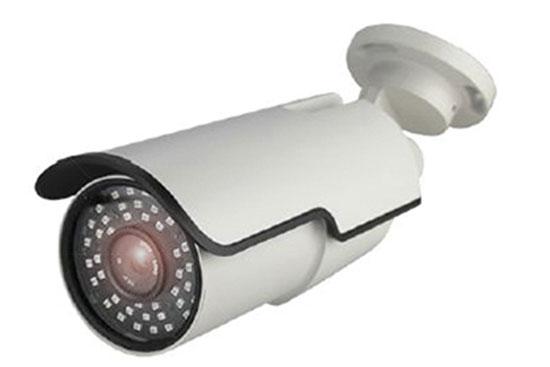 מצלמת צינור IP 4MP עדשה משתנה