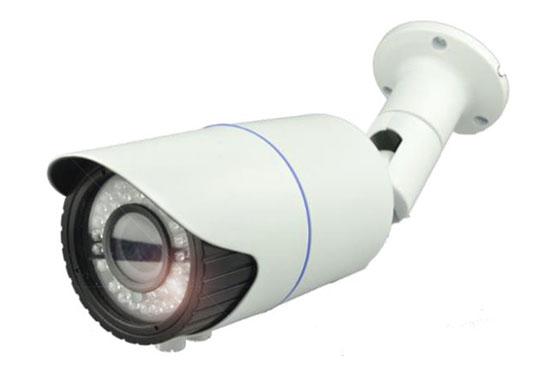 מצלמת צינור AHD 2MP עדשה משתנה