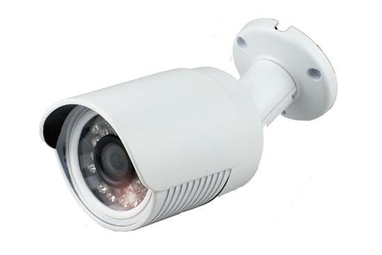 מצלמת צינור AHD 3MP עדשה קבועה