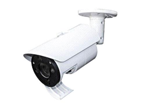 מצלמת צינור IP 2MP עדשה משתנה