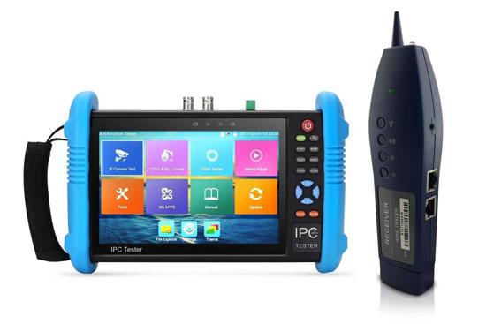 מוניטור טכנאים דגם IPC-9800CADH PLUS