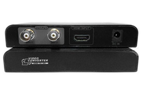 HDMI To SDI X 2