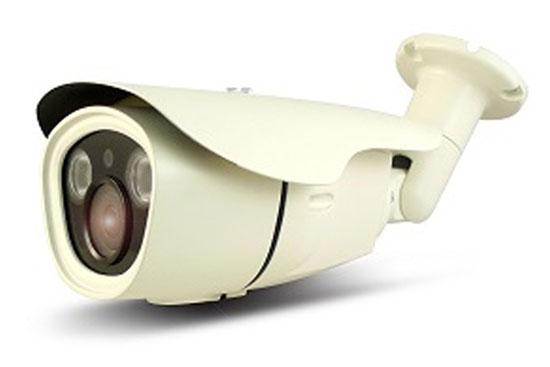 מצלמת צינור IP 4MP עדשה קבועה