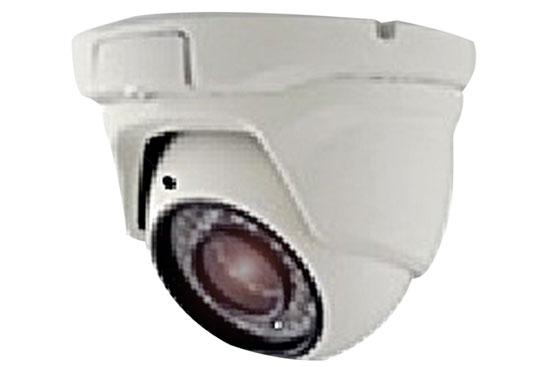 מצלמת צינור IP 5MP עדשה משתנה