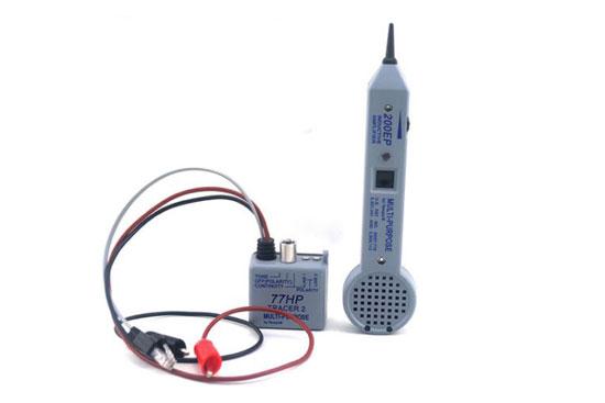 צלצלן מזהה ומאתר כבלים COPA