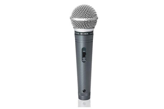 מיקרופון לשירה ללא כבל GO-26