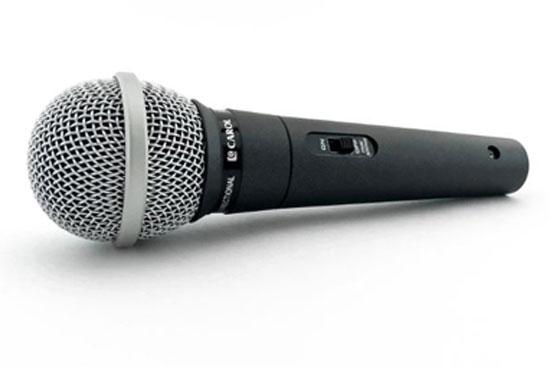 מיקרופון MUD-855