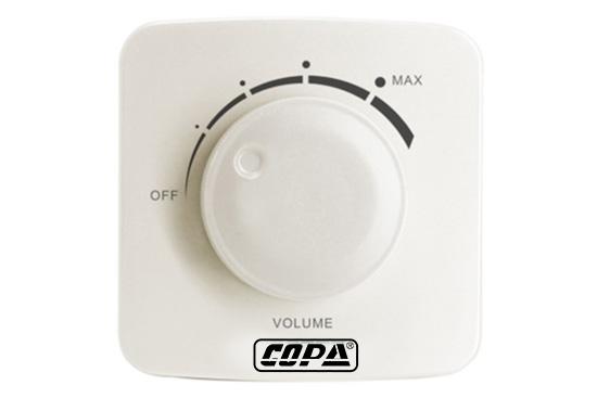 וסת עוצמה COPA עם ממסר עקיפה 6W