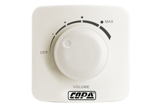 וסת עוצמה COPA עם ממסר עקיפה 6W דגם WH-1