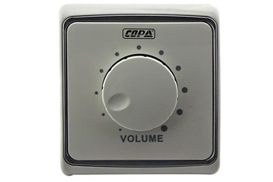 ווסת עוצמה 8 אוהם COPA 15W