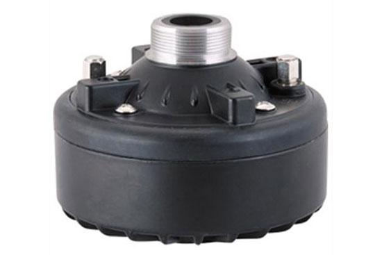 דריבר COPA בהספק 150W שחור 16 אום