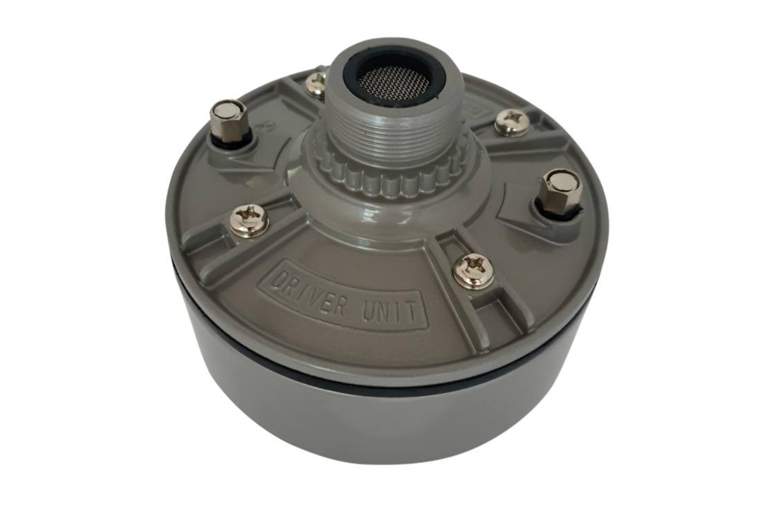 דריבר COPA בהספק 150W אפור 16 אום