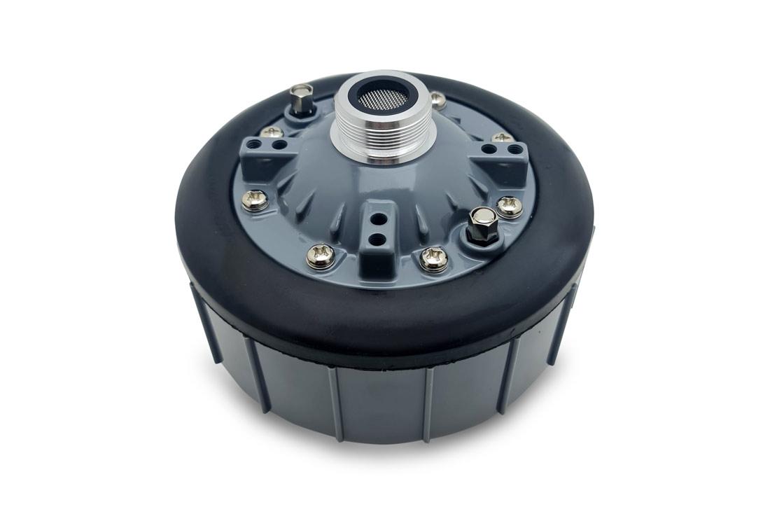 דריבר COPA בהספק 400W אפור 16 אום