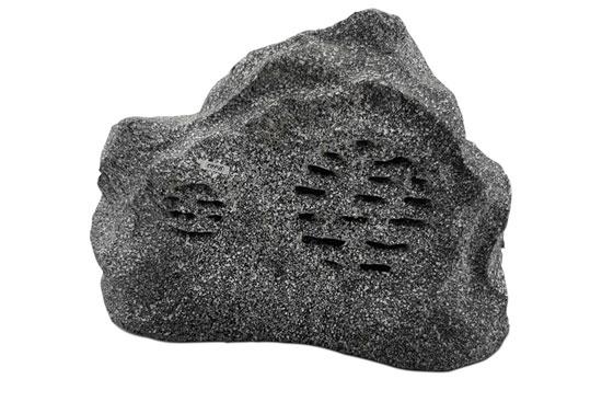 """רמקול COPA סלע """"6.5 חיצוני צבע אפור עם שנאי בהספק 30W עם סנפים 15/30"""