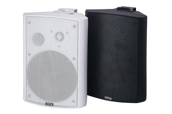 """זוג רמקולים """"6 COPA 30WX2 Bluetooth + AUX"""
