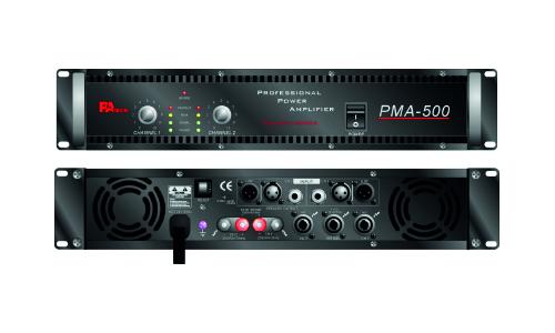 מגבר הספק סטריאו PMA-500