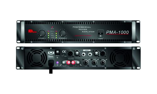 מגבר הספק סטריאו PMA-1000