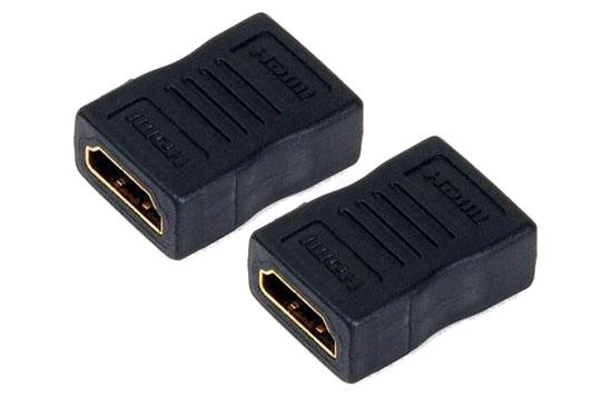 מעביר שקע HDMI לשקע HDMI