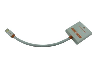 מעביר משקע DVI לתקע Mini Display Port