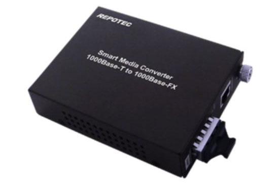 ממיר רשת גיגה RP-1000SC