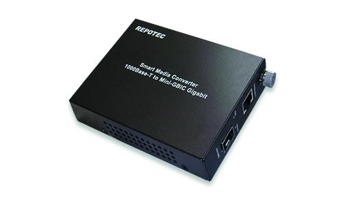 ממיר רשת גיגה RP-1002MG SFP
