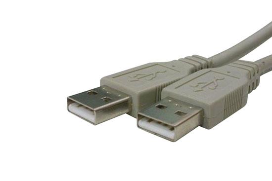 כבל USB באורך 1.8 מ´ A-A
