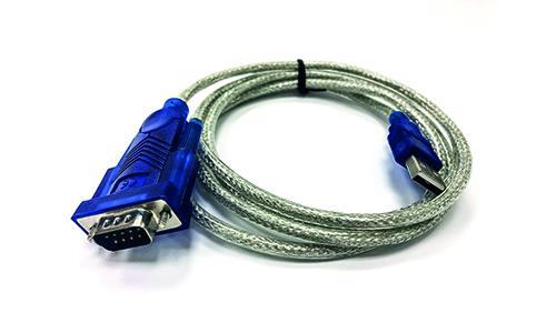 ממיר USB-RS232