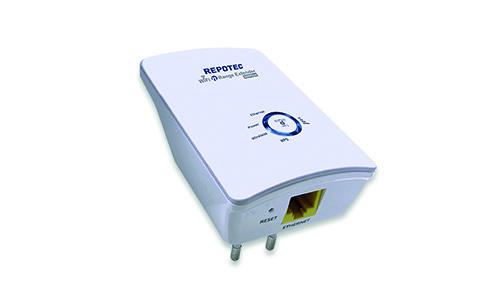 מגדיל טווח אלחוטי WRE-300