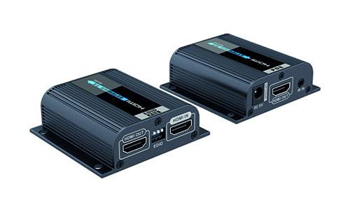 מרחיק HDMI עד 40 מ´ POE