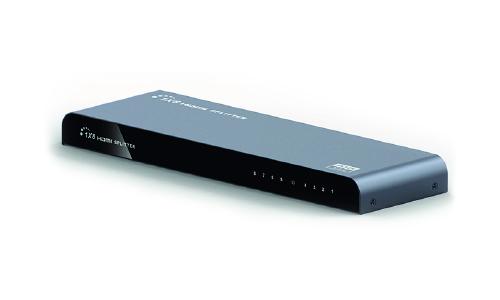 HDMI 1X8 4K