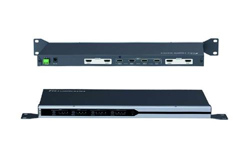 מטריצה HDMI 4X4