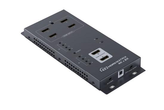 מטרציה HDMI 4Kx2K