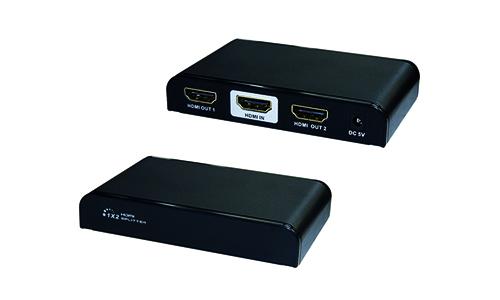 HDMI 1X2 4K