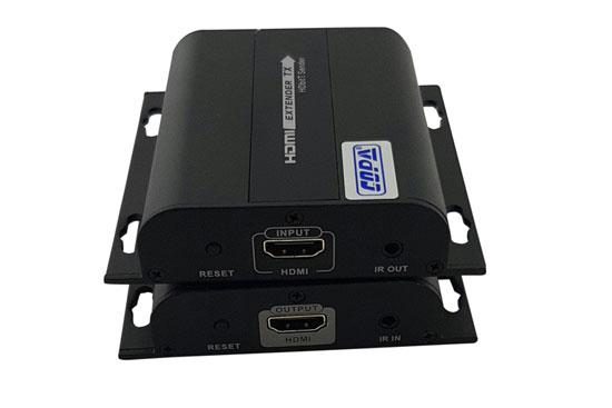 מרחיק HDMI HDbiT עד 120 מ´