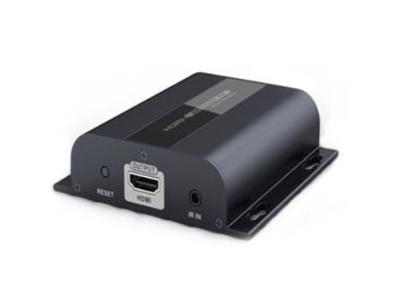 מקלט HDMI HDbiT