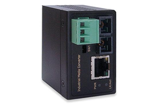 ממיר רשת אופטי RP-IMC601-ST