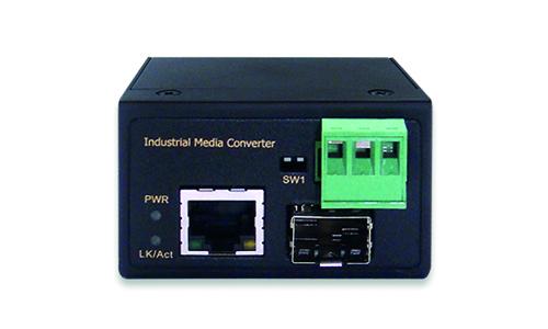 ממיר רשת אופטי RP-IMC601-C30