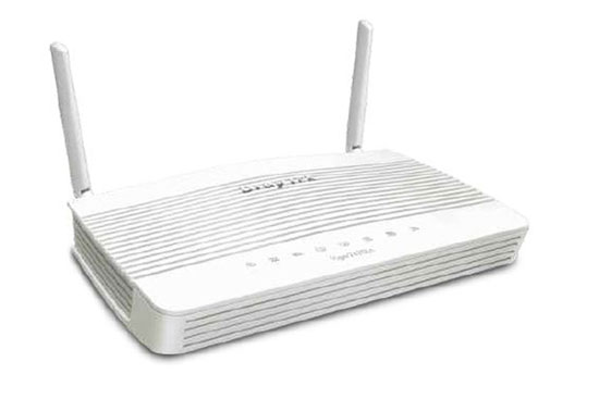 VIGOR 2620Ln VDSL2/4G LTE