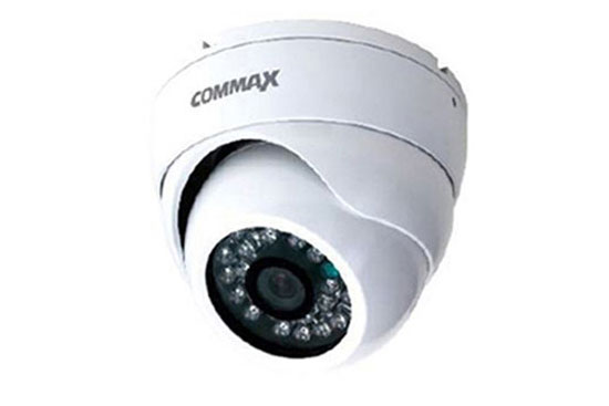 מצלמת כיפה  COMMAX AHD 4MP