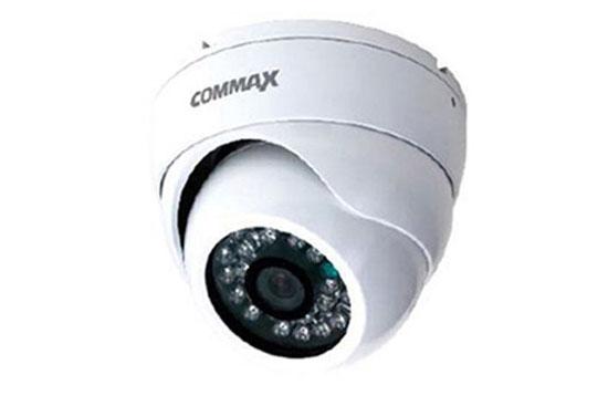 מצלמת כיפה  COMMAX AHD 4MP