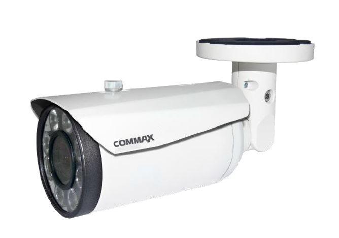 מצלמת צינור  COMMAX AHD 2MP