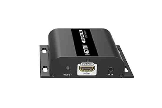 מרחיק RX HDMI אקטיבי עם IR עבור דגם 18968