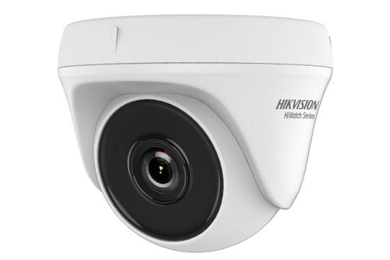"""מצלמת כיפה 2MP עדשה 3.6 מ""""מ 4IN1 דגם: HWT-T120"""