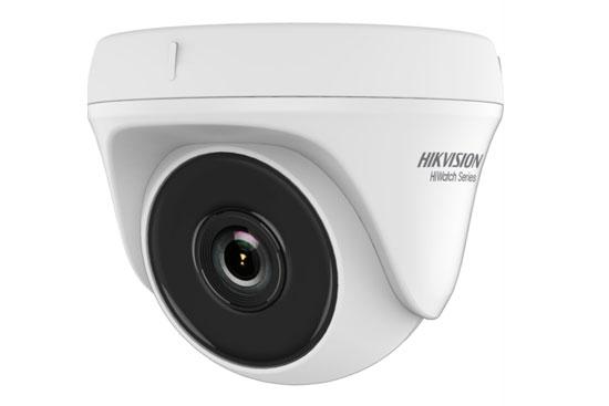 """מצלמת כיפה 4MP עדשה 2.8 מ""""מ 4IN1 דגם: HWT-T140"""