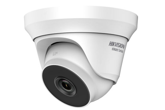 """מצלמת כיפה 2MP עדשה  2.8 מ""""מ 4IN1  דגם: HWT-T220-M"""